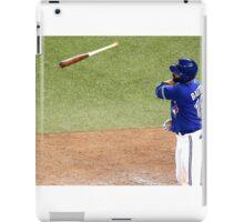 Jose Bautista 2 iPad Case/Skin