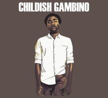Childish Gambino by M. Russell