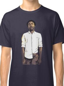 Childish Gambino / Donald Glover Classic T-Shirt