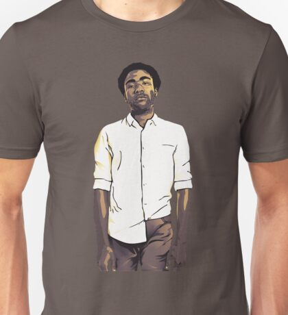 Childish Gambino / Donald Glover Unisex T-Shirt