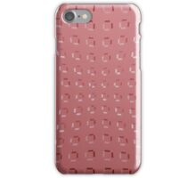 Untitled (008 of 2015) iPhone Case/Skin
