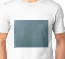 blue sky pinhole Unisex T-Shirt