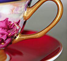 A Cup by Karen Tregoning