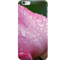 Rainy Engagement iPhone Case/Skin