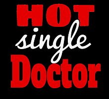 HOT SINGLE DOCTOR by yuantees