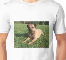Border Terrier Unisex T-Shirt
