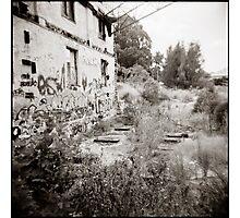 { historical remnants } Photographic Print