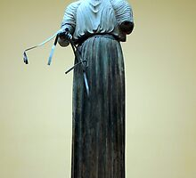 The Charioteer of Delphi Full Length by HELUA