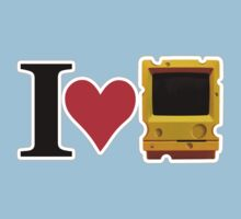 I Love Mac & Cheese! Kids Clothes