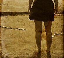 Drowned World by Andrew Paranavitana