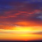 Cyprus Sunset 4 by clydeypops