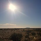 Central Australia by MitchConway101
