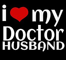 I LOVE MY DOCTOR HUSBAND by yuantees