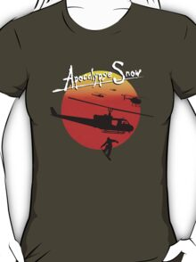 You either surf or you fight T-Shirt