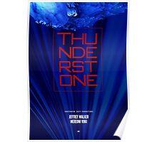 Thunderstone TV Show I Poster