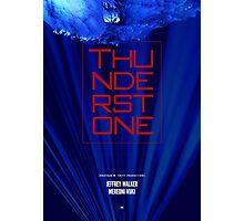 Thunderstone TV Show I Photographic Print