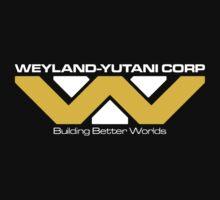 Weyland Yutani Kids Tee