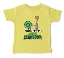 Bunsen's Laboratory Baby Tee