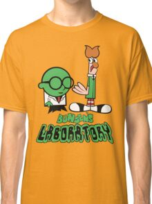 Bunsen's Laboratory Classic T-Shirt