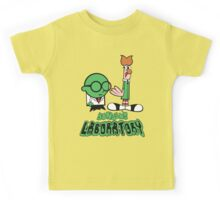 Bunsen's Laboratory Kids Clothes