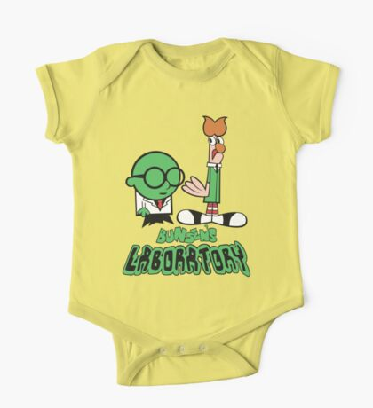 Bunsen's Laboratory One Piece - Short Sleeve
