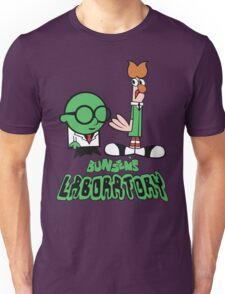 Bunsen's Laboratory Unisex T-Shirt