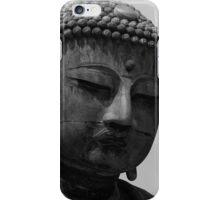 Buddha of Kamakura iPhone Case/Skin