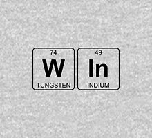 W In - Win - Periodic Table - Chemistry Unisex T-Shirt