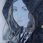 Katharine Isabelle by SarahElliott