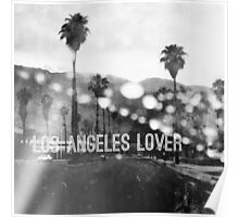 L.A. Lover Poster