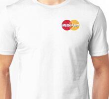 mastercard Unisex T-Shirt