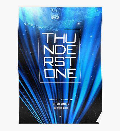Thunderstone TV Show II Poster