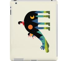 Up And Down iPad Case/Skin