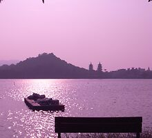 Purple Dream with You by yiching
