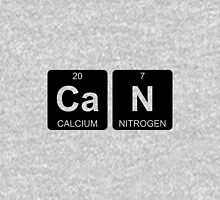 Ca N - Can - Periodic Table - Chemistry Unisex T-Shirt