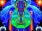 Bloom Oon  (UF0513)  by barrowda
