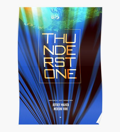 Thunderstone TV Show III Poster