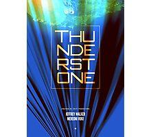Thunderstone TV Show III Photographic Print