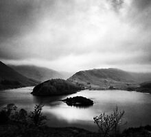 Haweswater by ademcfade