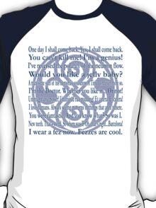 Galliphrases T-Shirt