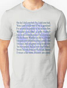 Galliphrases Unisex T-Shirt