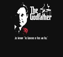 """Joe Anthony """"The Godfather of Rock and Roll"""" Unisex T-Shirt"""
