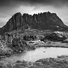The Overland Track by bonsta