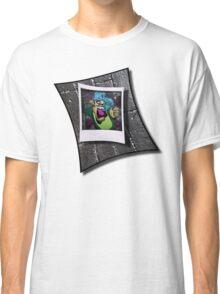 Double Drop ..... Classic T-Shirt
