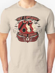 Flying legion T-Shirt