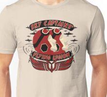 Flying legion Unisex T-Shirt