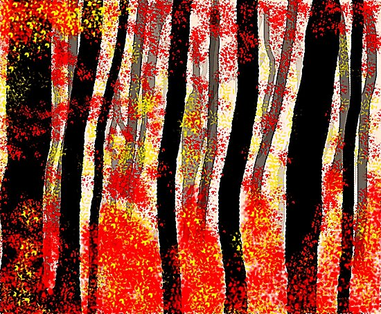 Autumn by NatureGreeting Cards ©ccwri
