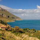 Riserva Naturale dello Zingaro, Sicily by Andrew Jones