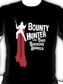 GALACTIC SMOKING BARRELS T-Shirt