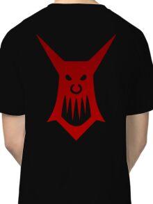 Dungeon Keeper 2 Logo Classic T-Shirt